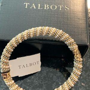 Talbots Jewelry - Talbots Bangle